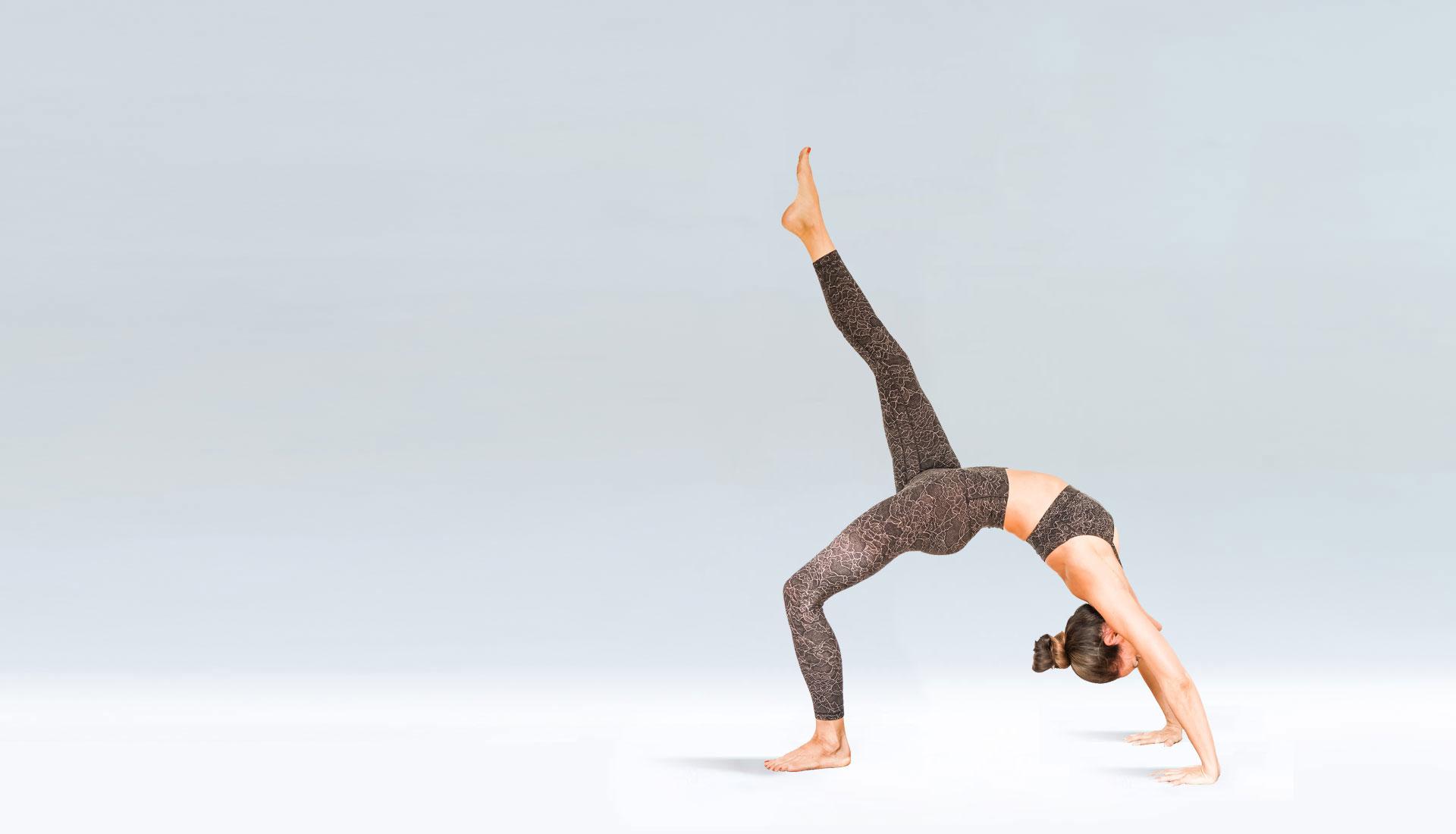 berenice yoga