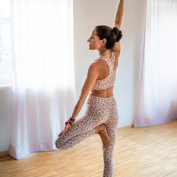 Berenice Yoga Studio Prien