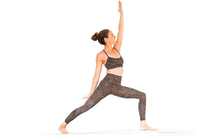 Berenice Yoga Prien